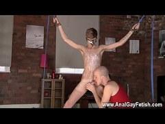 Twink virgin gay tube Kieron Knight enjoys to fellate the scorching