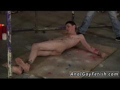 Free gay bondage video download A Sadistic Trap For Twink Scott