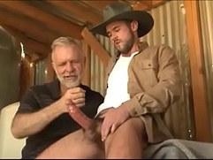 amiga no cowboy, Allen Silver