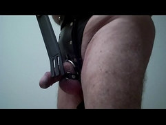 My daily CBT and Punishment