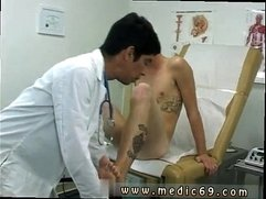 Teen boy getting physical check up video gay first time I decided to