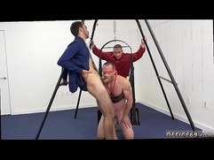 Straight guys fingering their enormous asses gay Teamwork makes desires come