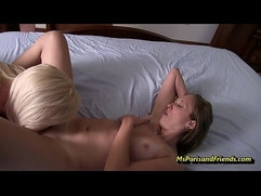 "Ms Paris and Her Taboo Tales ""Sloppy 2nds"""