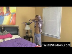 Teen blond gays free movie We couldn't think of a sexier pair than