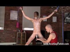 Free gay bible movies Kieron Knight likes to deepthroat the red hot
