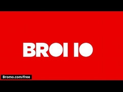 Bromo - Brendan Patrick with KenMax London at He Likes It Rough Raw Volume 2 Part 3 Scene 1 - Trailer preview