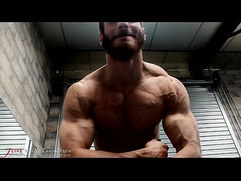 Hard Muscle Workout