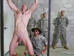 military xxx movie gay Good Anal Training