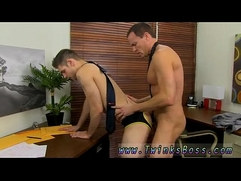 Seniors men porn Jasons firm cock and flapping balls are quickly out