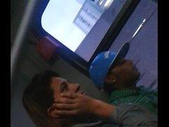 Pauzudo no BUS em BH