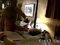 Gay orgy video downloads Piggie Tim Gets Flogged