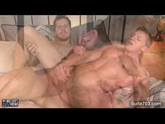 Awesome gays fucking hard