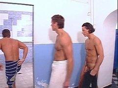 playhard shower x4