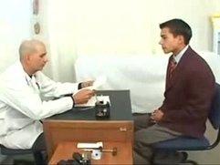 examen medico??
