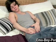 Hot blow gay movie As I'm sure you all know by now emo boy Sandy