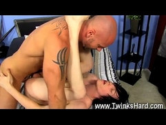 Hot twink scene The youngster embarks to fumble with his manhood in