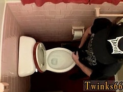Gay emo teens tgp Unloading In The Toilet Bowl